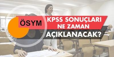 Sağlık Bakanlığı KPSS 2018/5 Tercih Sonuçları Ne Zaman Açıklanacak?