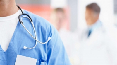 Sağlıkçıya buruk 'Müjde'