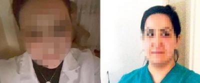 Sahte hemşire kimliğiyle 27 yaşlıyı dolandırdı