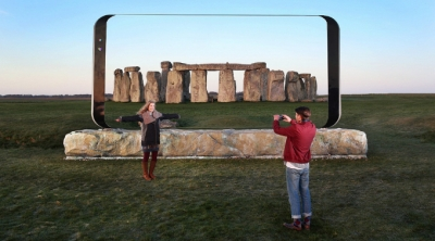 Samsung Galaxy S8 ile Çekilen Muhteşem Fotoğraflar!