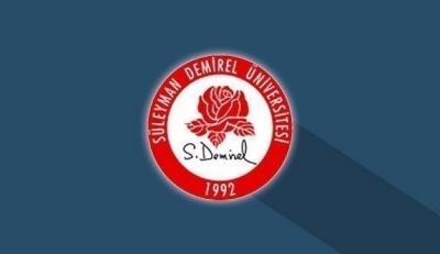 Süleyman Demirel Üniversitesi Lise Mezunu Sağlık Personeli Alım İlanı (Sınavsız)
