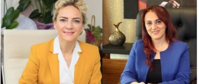 Şu Ana Kadar 2 Kadın Sağlık Müdürü Atandı