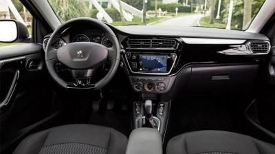 Türkiye fiyatı belli olan 2017 Peugeot 301'in öne çıkan özellikleri [Video]