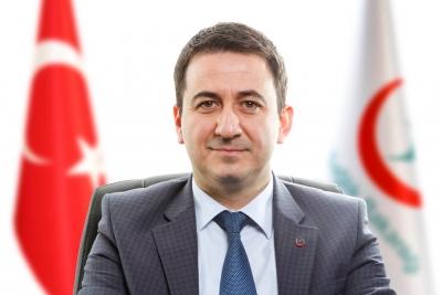 Türkiye Kamu Hastaneleri Kurumuna Yeni Daire Başkanı ataması yapıldı.