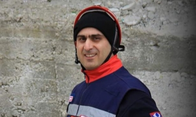UMKE'de Görev Yapan 48 Yaşındaki Doktor Hayatını Kaybetti