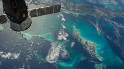 Uzaydan ilk 4K canlı yayın 26 Nisan'da