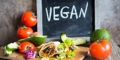 Vegan diyet hemoglobin A1c'yi düşürüyor