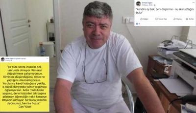 Yalnız yaşayan Aile hekimi evinde ölü bulundu, Facebook'tan son paylaşımları dikkat çekici!