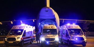 2019'da Akıllı Ambulans Dönemi Başlıyor,Ambulanslarda Yenilikler