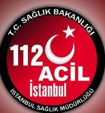 İstanbul 112