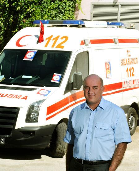 Hava Ambulanslarının Tarihçesi ve Günümüzdeki Durumu