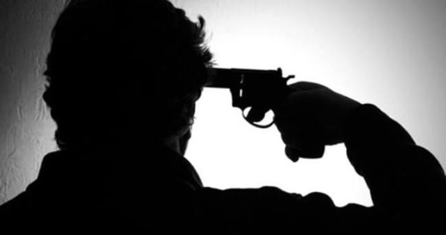 Uşak'ta intihar! Sağlık Memuru tabancayla kendini vurdu!