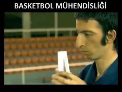 Basketbol Mühendisliği