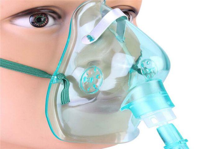 Oksijen Tedavisi Ve Aspirasyon (Paramedik Öğrencileri İçin Ders Notları)