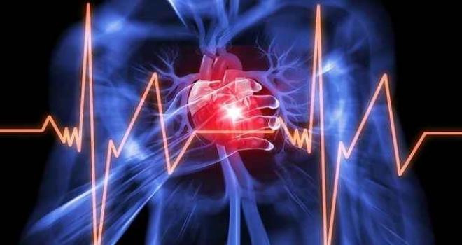 COVID-19'dan En Çok Kalp Damar Hastalığı Olan Erişkinler Etkilendi