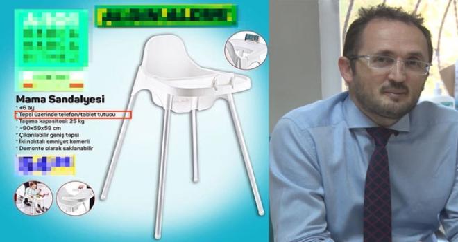 O Mama Sandalyesine Doktorlardan İtiraz: Böbrek Yetmezliği Bile Yapabilir!