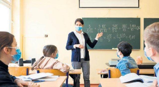 Koronavirüs Tedbirleri Kapsamında Her Okula Bir Sağlık Personeli Görevlendirilecek