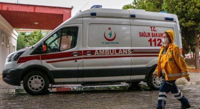 112 Acil Servis Personelleri, Canlarını Hiçe Sayarak Hayat Kurtarmaya Devam Ediyorlar