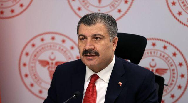 Sağlık Bakanı Koca'dan İstanbul İçin Önemli Uyarılar