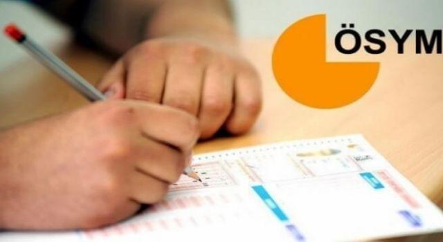 2020 KPSS Lise (Ortaöğretim) Branş Bazında Sıralamalar