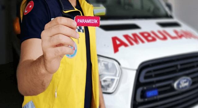 2021 Ocak Dönemi İller Arası Atama Kurası Paramedik Kadroları
