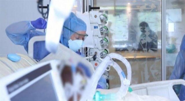 Sağlık Çalışanlarına Hizmet Veren Personel Kovid Polikliniği Türkiye'ye Örnek Oldu