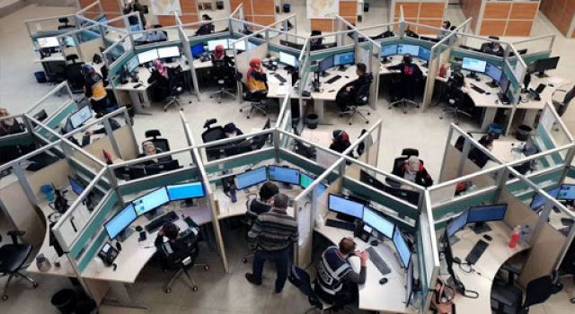 112 Acil Çağrı Merkezi Çalışanları Ne Kadar Maaş Alır?