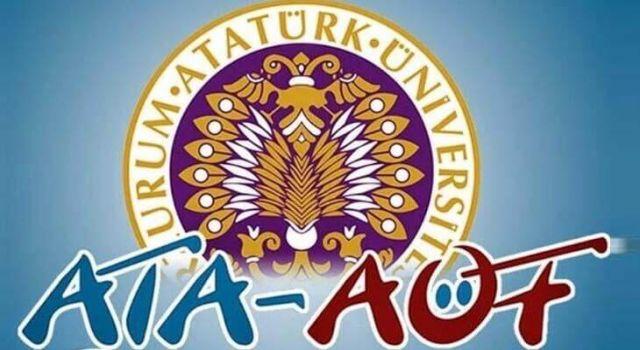 ATA AÖF 2020-2021 Güz Yarıyılı Online Final Sınavı Sonuçları Açıklandı