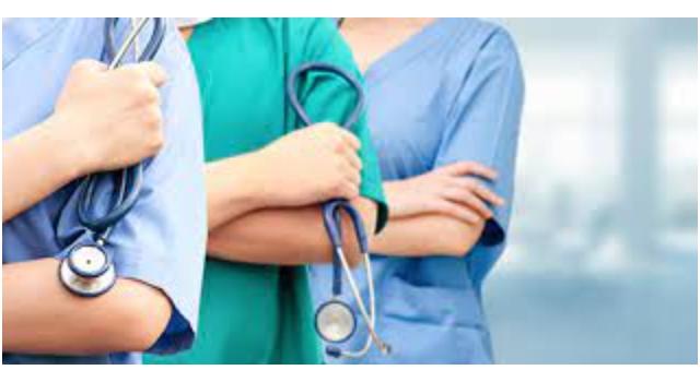 Sağlık Çalışanlarına 14 Mart Tıp Bayramında İkramiye Verilmesi İçin Kanun Teklifi Verildi