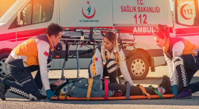 2021 Yılı İstifa Sonrası Yeniden (Açıktan) Atama Kurası ATT ve Paramedik Kadroları
