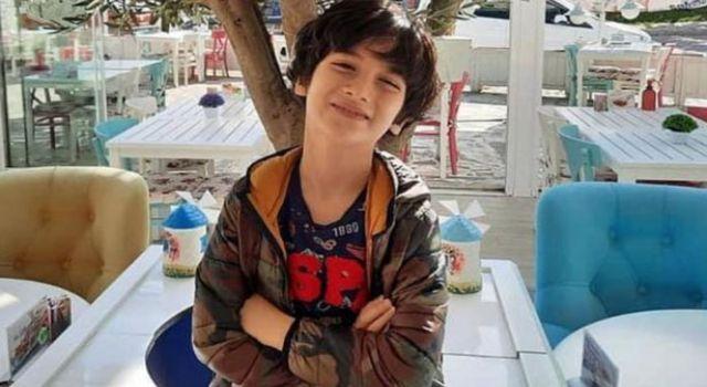 Doktor Çiftin 8 Yaşındaki Çocukları, Covid-19'dan Hayatını Kaybetti