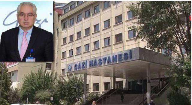 Hastanede Dehşet! Hastane Müdürü Makamında Bıçaklandı