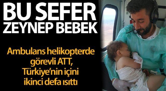 O ATT, Türkiye'nin İkinci Defa İçini Isıttı