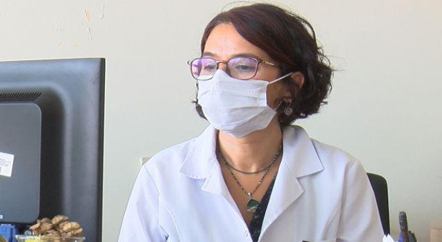 Prof. Dr. Şimşek: Kovid-19 Geçirenlerde Tek Doz mRNA Aşısı Yeterli