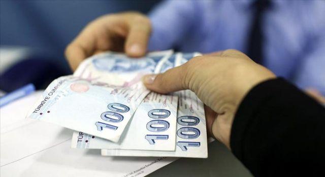 Zamlı Sabit Ek Ödeme Tutarları (2021 Temmuz)