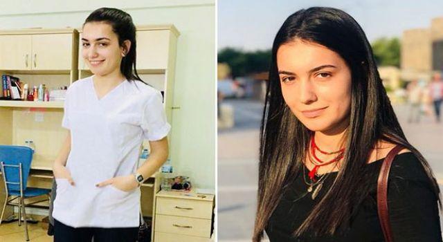 Staj İçin Evden Çıkan Hemşirelik Öğrencisi Merve'den 3 Gündür Haber Alınamıyor