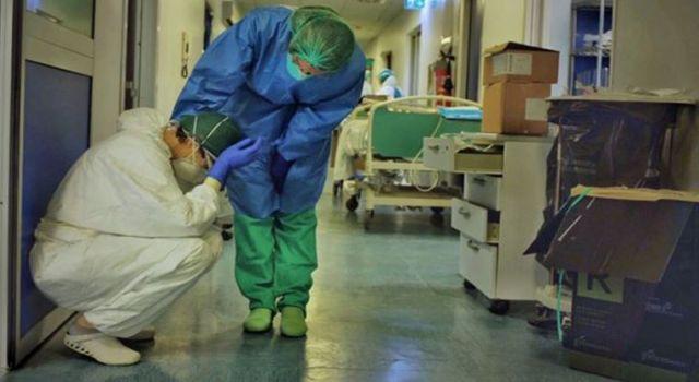 Sağlık Çalışanları Çok Daha Fazlasını Hak Ediyor