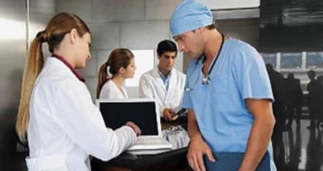 KPSS 2020/4 ile 468 Tıbbi Sekreter (2 Yıllık) Alınacak.İşte Kadrolar