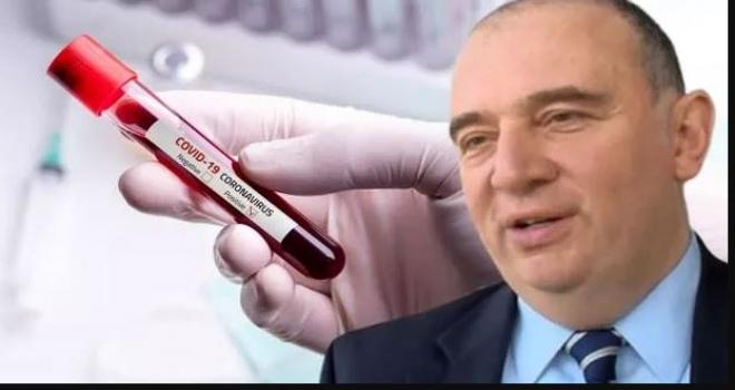 Prof. Dr. Ateş Kara, Covid-19'a Yakalanma Riski Yüksek Olan Kan Gruplarını Açıkladı!