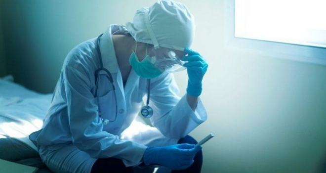 O İlimizde 346 Sağlık Çalışanının Covid-19 Testi Pozitif Çıktı