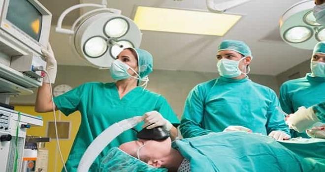 KPSS 2020/4 Anestezi (Önlisans) Taban Puanları