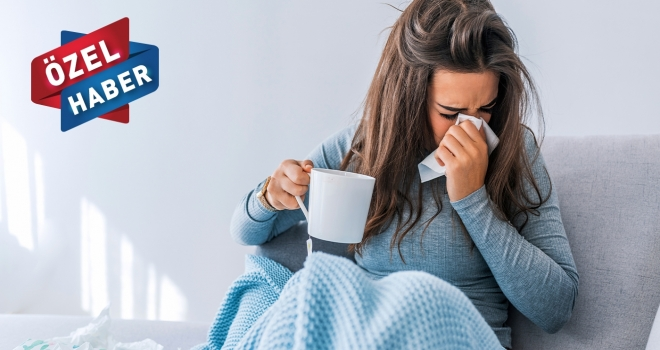 Grip ve Soğuk Algınlığı