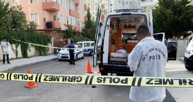 Ambulans Şoförüne Silahlı Saldırı!