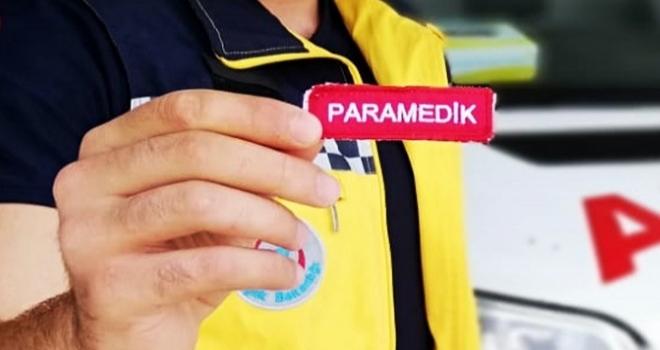 KPSS 2019/7 Paramedik (İlk ve Acil Yardım) Kadroları