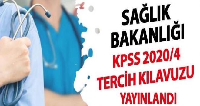 KPSS 2020/4 İle 527 Lise Mezunu Hemşire Alınacak! İşte Hemşire Kadroları