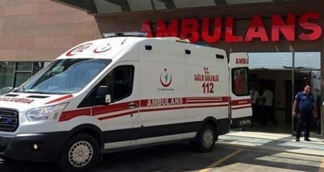 O Ambulansın Görüntüsünü Paylaşan Sayfa Yöneticisi Hakkında İşlem Başlatıldı