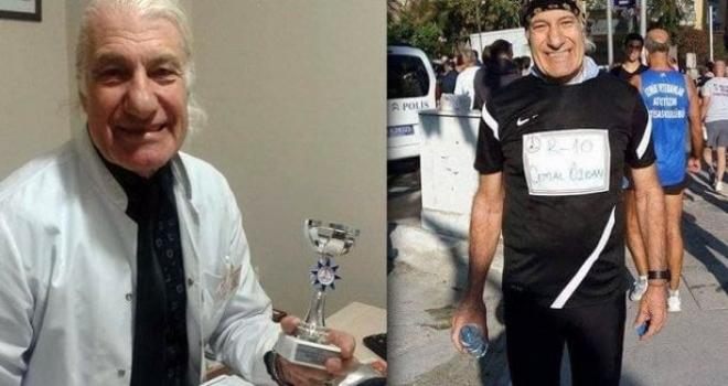 Ünlü Doktor Koronavirüsten Hayatını Kaybetti
