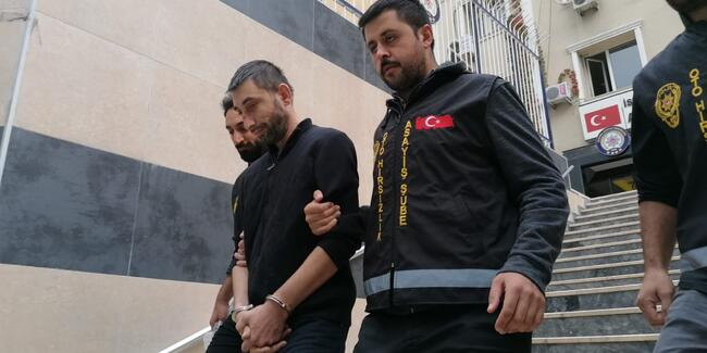 3 yıl 9 ay Hapis Cezasına Çarptırılan Ambulans Hırsızı Tahliye Oldu