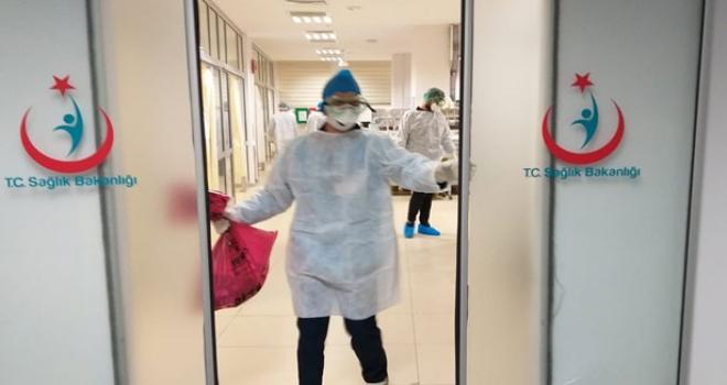 Bolu'da Koronavirüs Şüphesi, Valilik Açıklama Yaptı