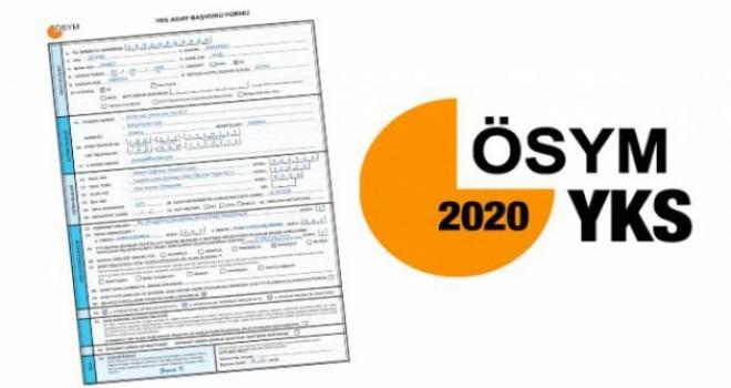 2020-Yükseköğretim Kurumları Sınavı (2020-YKS) Sınava Giriş Belgeleri Erişime Açıldı